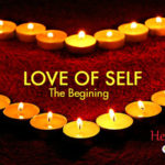 Allow Yourself To Love Your-Self – The Beginning