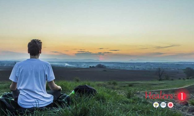 Basic Overview To Heal Yourself With Meditation