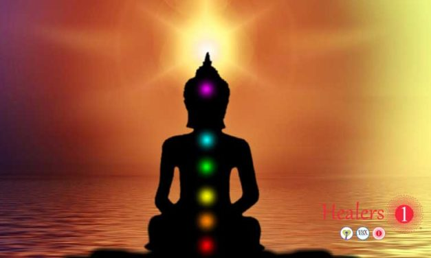 From Root To Crown – The Power Of Healing Through Balanced Chakras