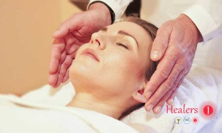Why Seek Out A Reiki Practitioner